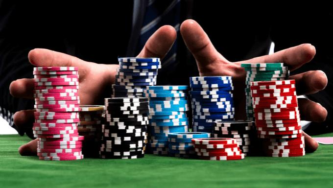 House Edge of casino games compared